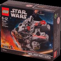 Конструктор LEGO Star Wars TM Микрофайтер,Сокол Тысячел. 75193