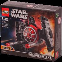 Конструктор LEGO Star Wars Микрофайтер,Истребитель СИД 75194