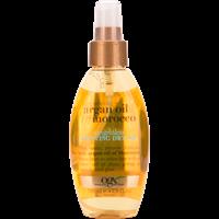 Масло для волос OGX Сухое аргановое д/восст.