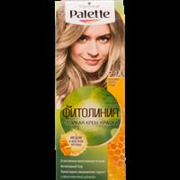 Краска для волос PALETTE Фитолиния Холодный светло-русый 9-1