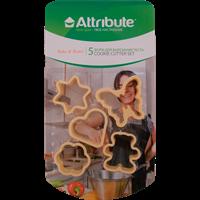 Набор форм для теста ATTRIBUTE пластик ATV515